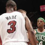 NBA – D-Wade envoie un giga-troll à Paul Pierce après la victoire du Heat