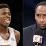 NBA – En voulant critiquer Frank Ntilikina, Smith se fait afficher