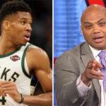 NBA – Barkley met en garde Giannis… et lui donne un gros conseil