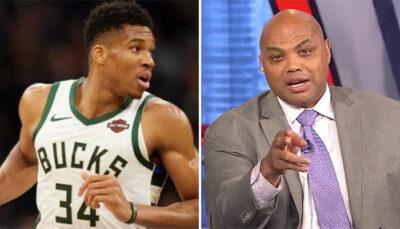 NBA – Barkley donne un précieux conseil à Giannis… grâce à Jordan