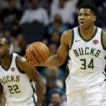 NBA – Pourquoi les Bucks s'inquiètent soudainement sur le cas Giannis