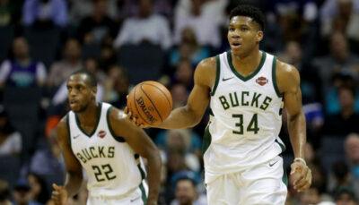 NBA – Les Bucks ciblent un joueur de l'Ouest pour épauler Giannis et Middleton