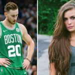 NBA – La femme de Gordon Hayward règle ses comptes à Boston