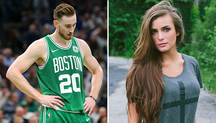 La femme de Gordon Hayward se fait incendier à cause d'une photo Insta