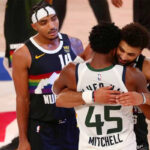 NBA – L'énorme record all-time signé par Mitchell et Murray !