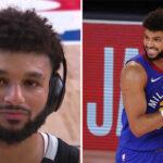 NBA – La réaction hilarante de Jamal Murray après le Game 7