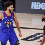 NBA – La réaction de champion de Jamal Murray au run exceptionnel des Nuggets
