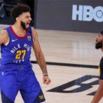 NBA – Fin de match incroyable dans le Game 7 entre Denver et Utah !