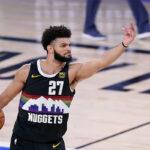 NBA – L'énorme objectif annoncé par Jamal Murray dans sa carrière