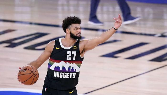 Jamal Murray révèle la raison de sa médiocrité hier NBA