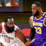 NBA – The Athletic classe les 125 meilleurs joueurs de la ligue !