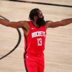 NBA – Un trade de James Harden ? La position des Rockets connue