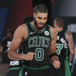 NBA – La contrainte glaçante imposée par le coronavirus à Jayson Tatum