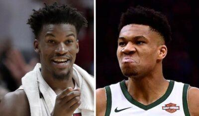 NBA – Giannis et TJ Warren humiliés par le troll d'un joueur du Heat