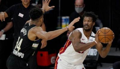NBA – L'arme secrète du Heat pour conclure la série face aux Bucks