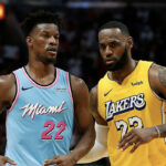NBA – Lakers, Clippers, Warriors, Celtics et Heat sur le même joueur