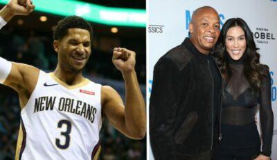 NBA – Josh Hart tweete sur la femme de Dr. Dre, le réseau s'enflamme