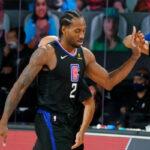 NBA – Gros coup de pression sur l'avenir de Kawhi Leonard