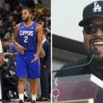 NBA – Fan des Lakers, le fils d'Ice Cube trolle sauvagement les Clippers