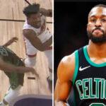 NBA – Kemba Walker ridiculisé après son immonde flop