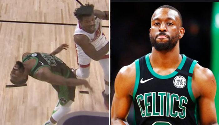 Kemba Walker ridiculisé après son immonde flop NBA
