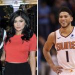 NBA – La sœur de Kendall Jenner vient au soutien de Devin Booker