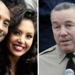NBA – Vanessa Bryant porte plainte contre un shérif, avec de glauques accusations
