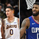 NBA – Kuzma réagit à la comparaison Howard/Paul George… et moque PG13