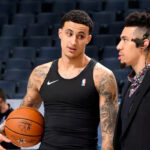 NBA – Kyle Kuzma et Danny Green encore ridiculisés par les internautes