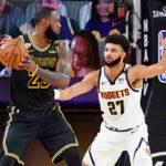 NBA – Jordan ou LeBron ? Jamal Murray semble avoir choisi !
