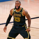 NBA – Agacé par le MVP de Giannis, LeBron James envoie un message