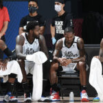NBA – Un Clipper encore au fond du trou 2 semaines après l'élimination