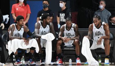 NBA – L'inattendu Clipper qui a mis le boxon dans le vestiaire la saison passée