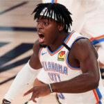 NBA – Le méconnu héros du Thunder surpasse… Kobe et LeBron dans l'histoire !