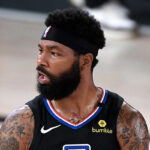 NBA – Marcus Morris martyrise un journaliste et le menace