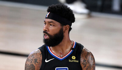 NBA – Marcus Morris insulte un nouveau joueur en plein match