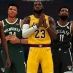 NBA – Les 10 meilleurs duos de joueurs actuels selon les notes 2K21