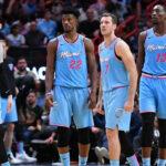 NBA – Le Heat nomme ses 3 seuls joueurs intouchables