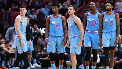 NBA – Les 2 joueurs du Heat sacrifiables pour une star