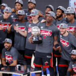 NBA – Le Heat défiera les Lakers en finale !