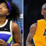 NBA – La gagnante de l'US Open rend un puissant hommage à Kobe