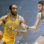 NBA – Muscles, trash-talking et records : la brute Nate Thurmond, légende oubliée des Warriors