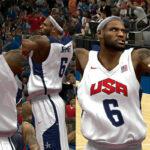 NBA – 2 équipes de légende de folie ajoutées dans 2K21