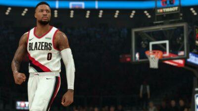 NBA 2K21 – Quoi de bon ? Moins bon ? Et pour la Next Gen ? Notre test complet