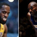 NBA – Pourquoi LeBron était énervé par Kobe aux JO 2008