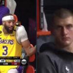 NBA – Internet se déchaîne après la correction des Nuggets dans le Game 1 !