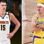NBA – L'incroyable résistance d'Alex Caruso face à Nikola Jokic !