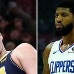 NBA – Jokic taclé par Pat Beverley, Paul George en remet une couche !