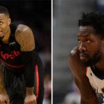 NBA – Damian Lillard et CJ McCollum se déchainent contre les Clippers !