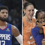 NBA – Paul George salement trollé par… une franchise WNBA